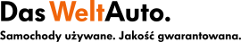 Das WeltAuto logo