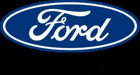Logo Ford Używane